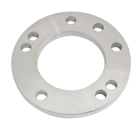 "Classic VW Aluminum Wheel Spacer, Double Drilled 4x130/5x130, 1/2"" Thick EMPI 18-1113"