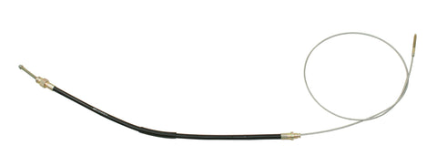 Classic VW Replacement Parking Brake Cable Empi Disc Brakes Empi 22-6096 - dubparts.com