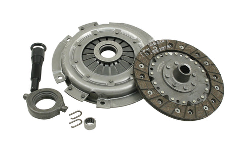 VW 180mm Sachs Heavy Duty Clutch Kit Empi 32-1256-B