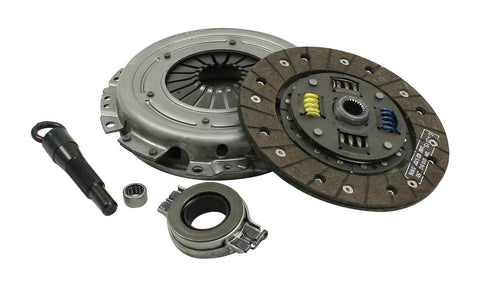 VW 200mm Sachs Heavy Duty Clutch Kit, 71 & later Empi 32-1257-B
