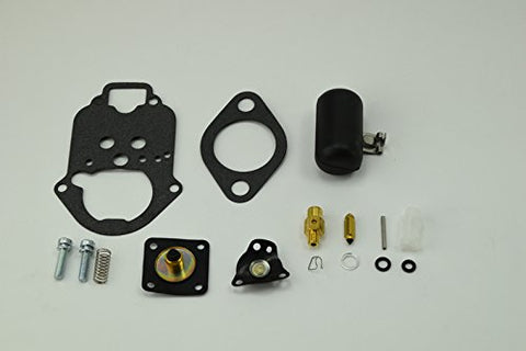Classic VW Empi EPC Rebuild Kit for ICT Empi 43-5801