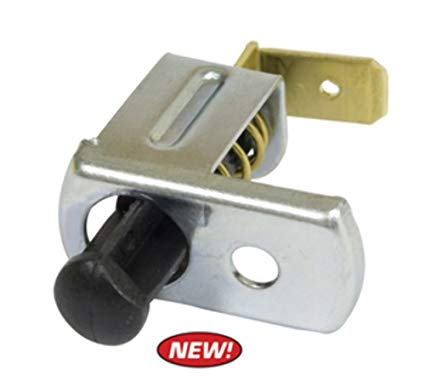 Classic VW Door Light Switch Empi 98-9471-B - dubparts.com