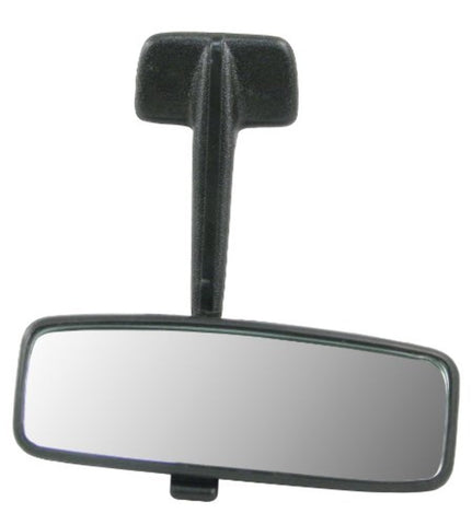 Classic VW Interior Mirror Day/Night Type 1 68-77 Empi 98-8579 - dubparts.com