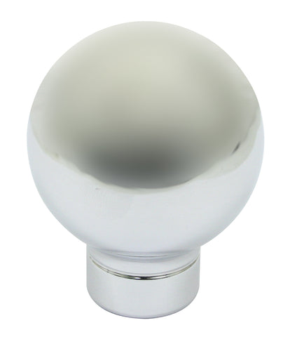 Classic VW Billet Shift Knob Smooth Empi 79-5051
