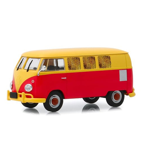 "Classic VW Bus Toy ""Fast Times at Ridgemont High"""