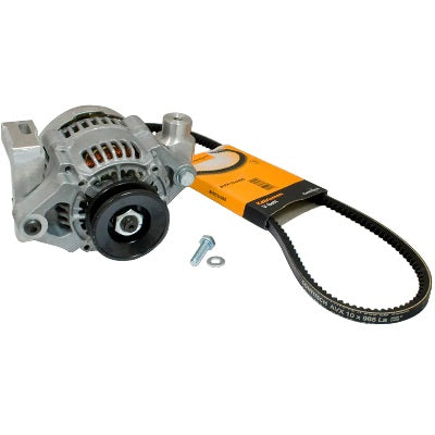 Classic VW Type 3 Alternator Conversion Kit Empi 9448 - dubparts.com