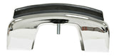 Classic VW Bumper Guard Without Notch Pair Empi 98-0751 - dubparts.com