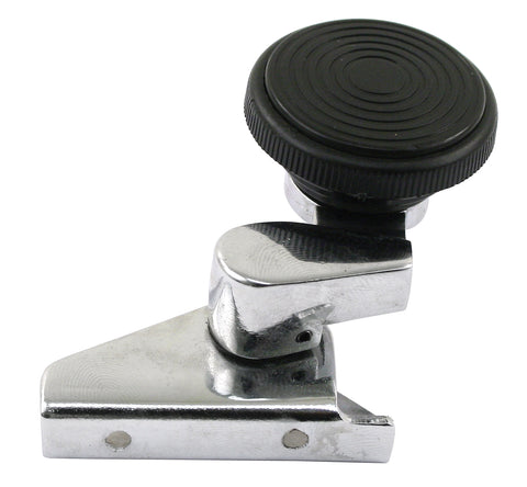 Classic VW Right Vent Window Lock 68 & on Empi 98-1046 - dubparts.com