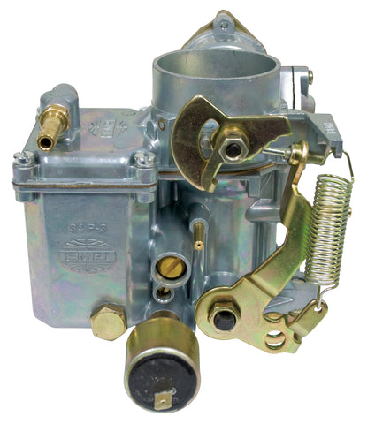 Classic VW 34 Pict 3 Carb Beetle Bus Ghia Empi 98-1289-B