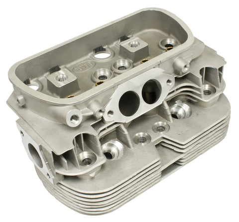 Classic VW Complete NEW Cylinder Heads dual port 1600