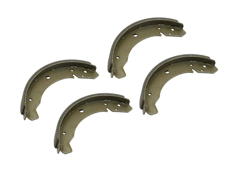 VW Type 1 Rear Brake Shoes for 65-67 Volkswagens Empi 98-6097