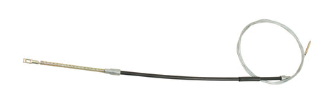Classic VW Beetle Type 1 Parking Brake Cable 58 Thru 64 Empi 98-6900-B - dubparts.com