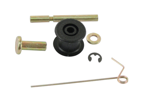 Classic VW Pedal Repair Kit for Beetle, Ghia and Type 3 Empi 98-7090 - dubparts.com
