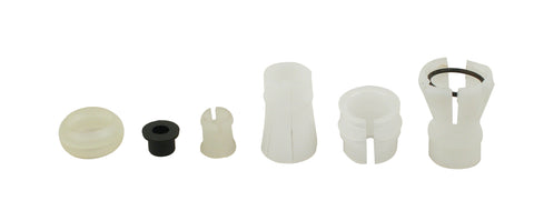 Classic VW Shift Type 2 Bushing Repair Kit 54-79 Empi 98-7096-B - dubparts.com