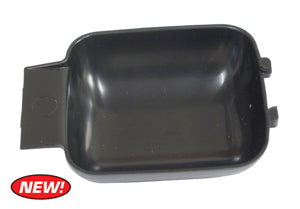 Classic VW Door Finger Pull Replacement Empi 98-8341-B - dubparts.com
