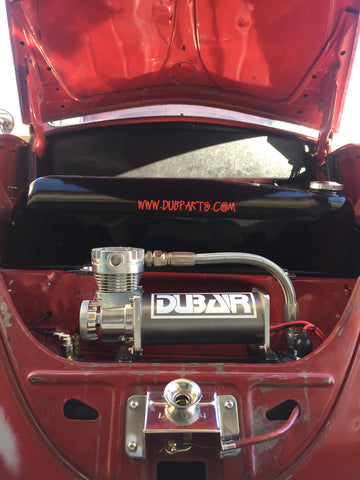 VW DubAir Control System for Air Rides on Air Cooled VW's