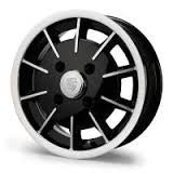 VW Gasser Wheel by Empi 10-1080 - dubparts.com
