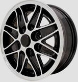 Classic VW Cosmo Wheel in 4 lug by Empi 10-1100 - dubparts.com
