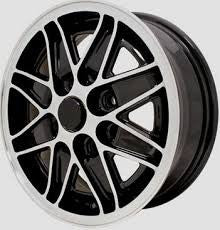 Classic VW Cosmo Wheel in Wide 5 by Empi 10-1101 - dubparts.com