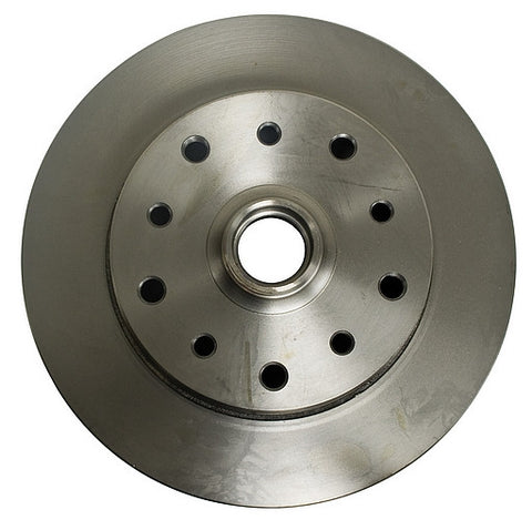 VW Bug & Ghia Front Chevy and Porsche Front Rotor for Aircooled Type 1 Empi 22-2963-7 - dubparts.com