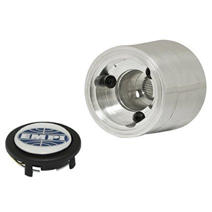 Classic VW Adapter for Empi Steering Wheels Empi 79-4025 - dubparts.com