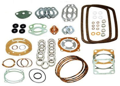 Classic VW Bug, Bus and Ghia Engine Rebuild Gasket Kit Elring Empi 9901-B - dubparts.com