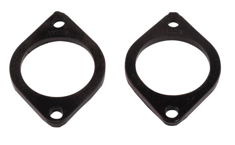 Classic VW Isolator Gaskets Black Pair JayCee JC-4312