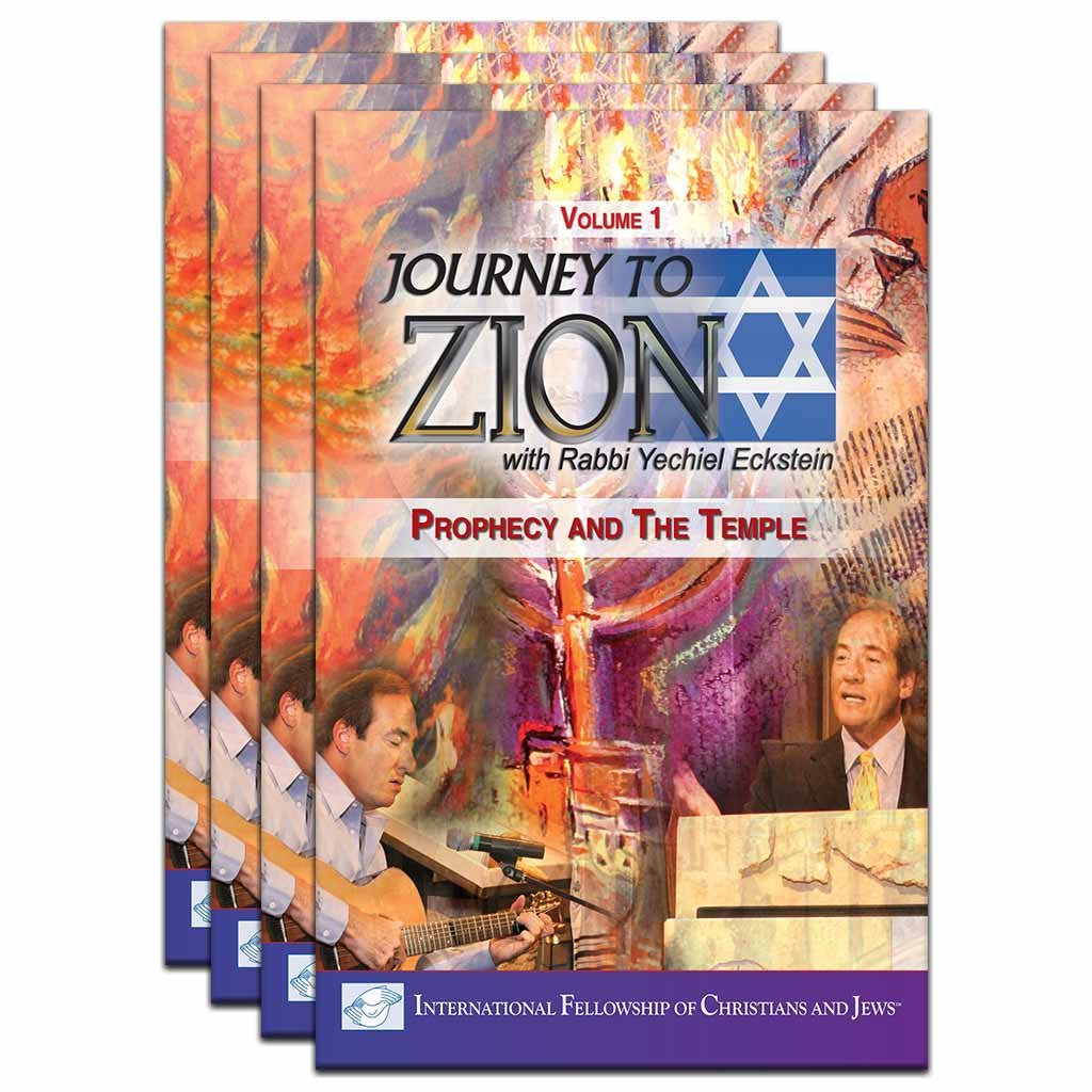Journey to Zion Season 1