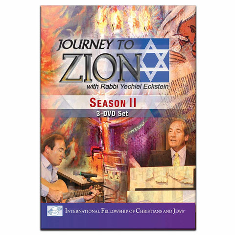 Journey to Zion Season 2