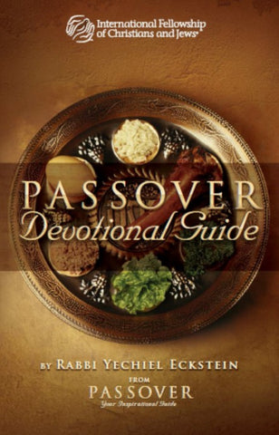 Passover Devotional Guide