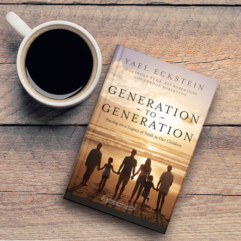 Generation to Generation - Passing on a Legacy of Faith to Our Children