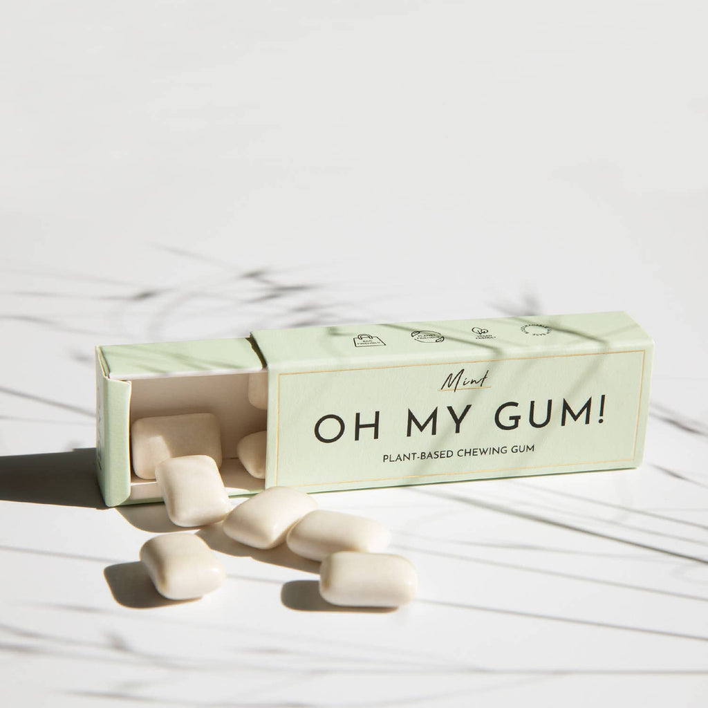 OH MY GUM! - OH MY GUM! - Mint
