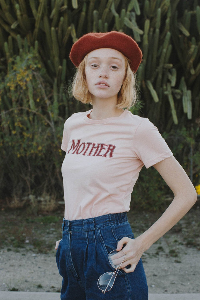 "The Bee & The Fox - ""Mother"" T-shirt"