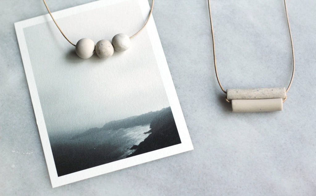 Hello Zephyr - Tioga Road Necklace - KINDRED-the boheme collective