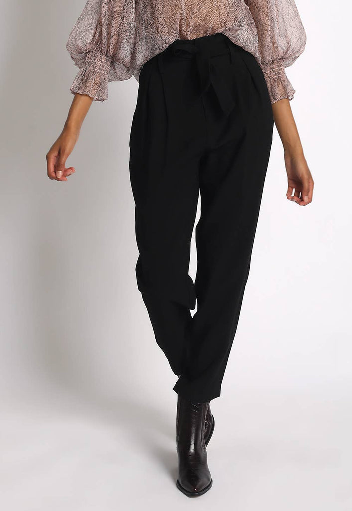 Front Tie Pant - KINDRED-the boheme collective