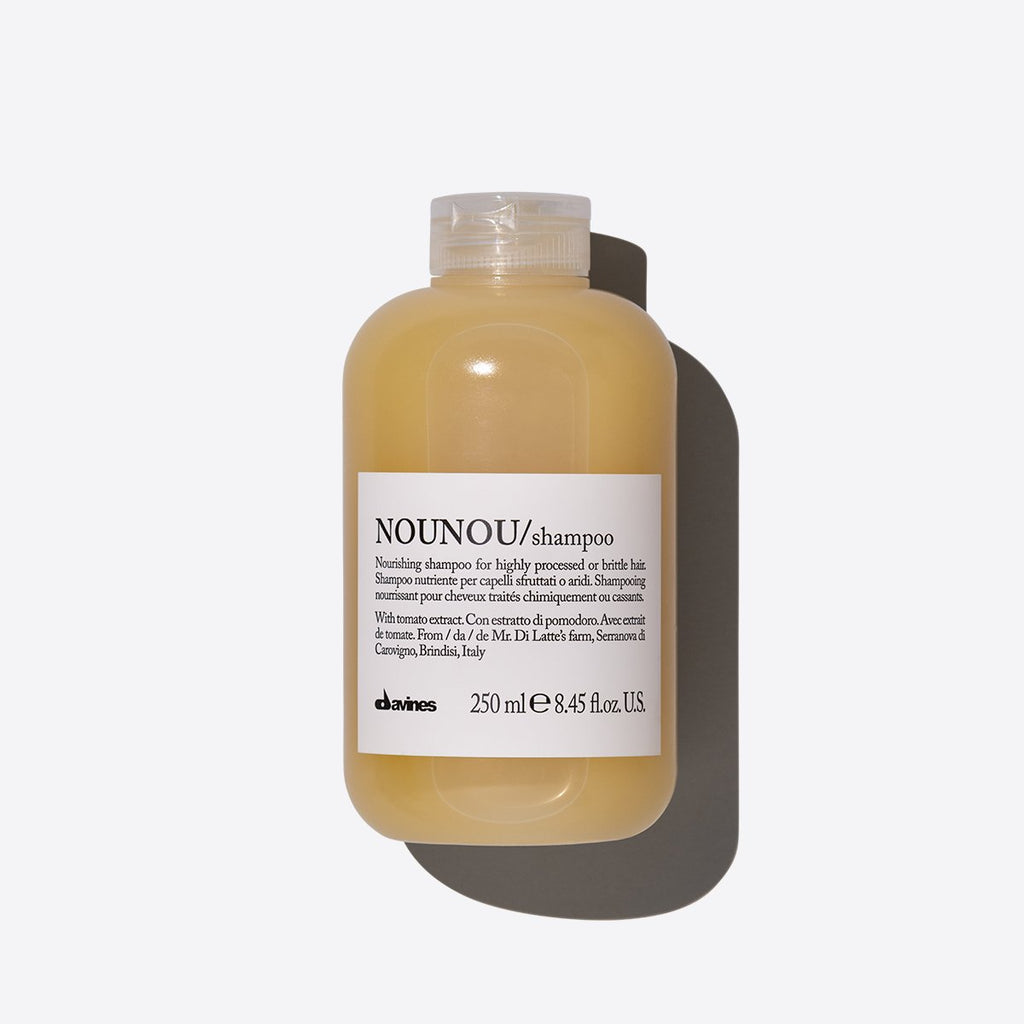 Nounou Shampoo - KINDRED-the boheme collective