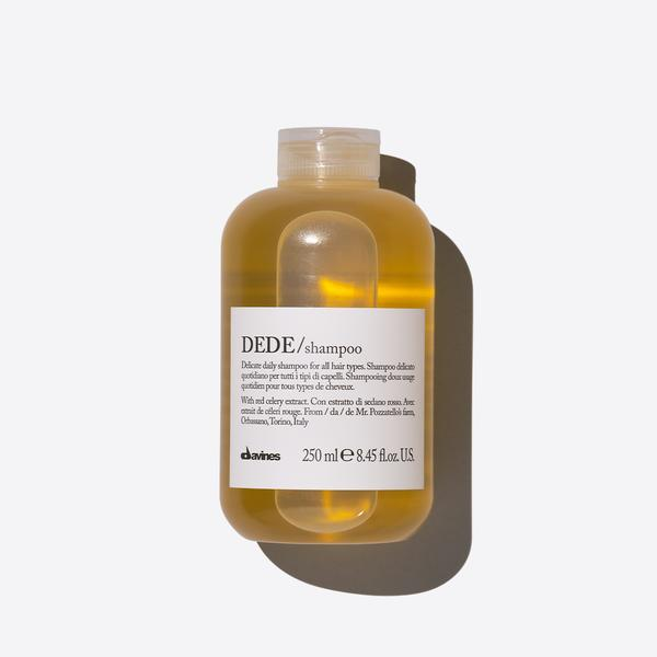 Dede Shampoo - KINDRED-the boheme collective