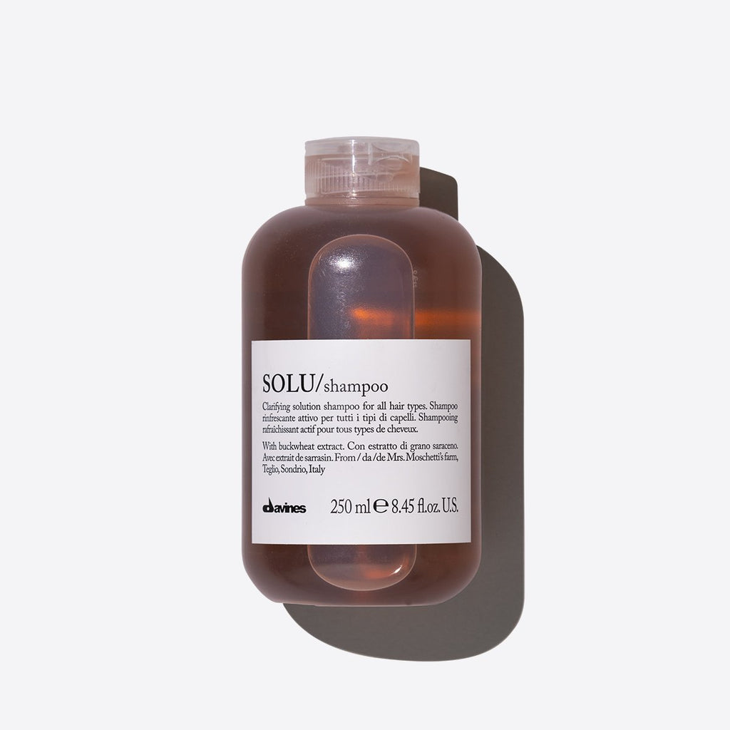 Solu Shampoo - KINDRED-the boheme collective