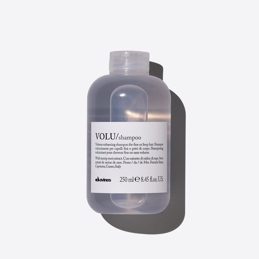 Volu Shampoo - KINDRED-the boheme collective