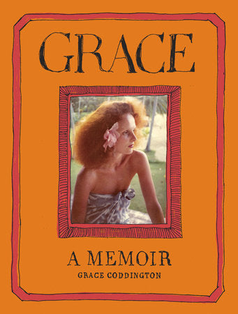 Grace - A Memoir - KINDRED-the boheme collective
