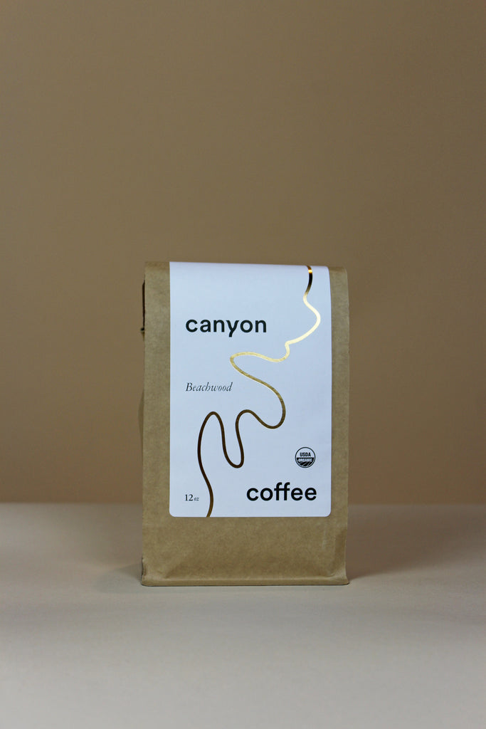 Canyon Coffee - Beachwood - KINDRED-the boheme collective