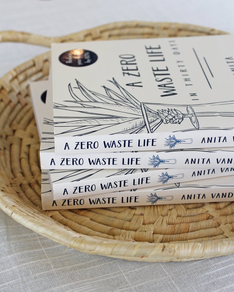 A Zero Waste Life in Thirty Days - KINDRED-the boheme collective
