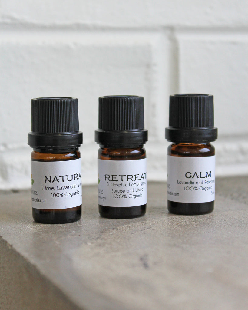 NaturaPure - Calm Essential Oil - KINDRED-the boheme collective