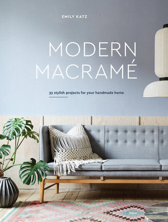 Modern Macrame - KINDRED-the boheme collective