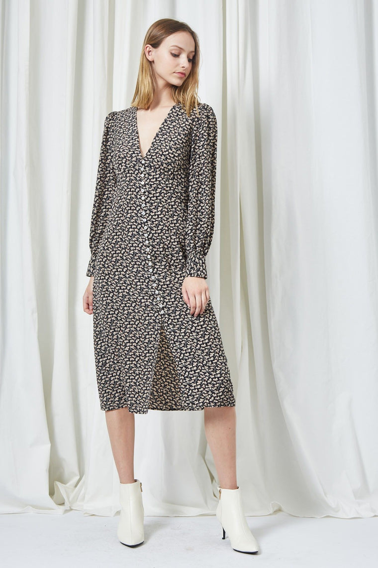 Eadie Dress - KINDRED-the boheme collective