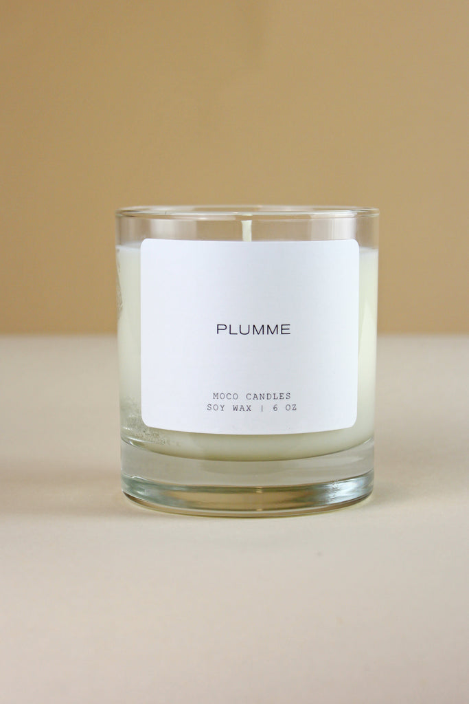 MOCO Candles - Signature Blends - KINDRED-the boheme collective