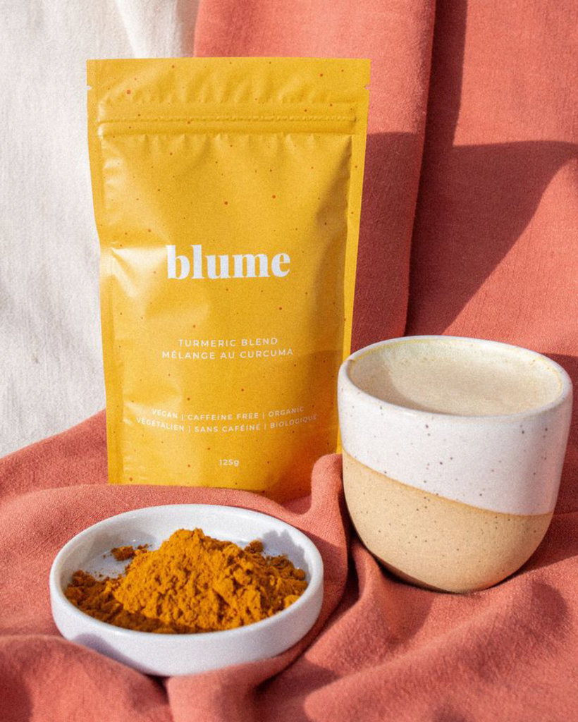 Blume - Turmeric Blend - KINDRED-the boheme collective