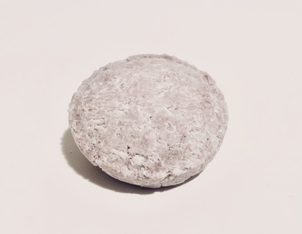 be BOLD Shampoo Bar