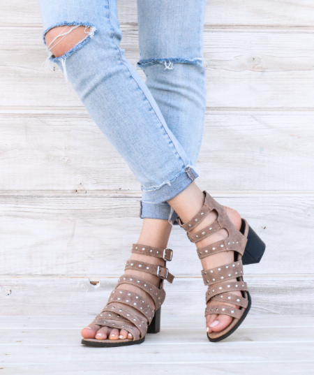 Kazi Sandal - KINDRED-the boheme collective