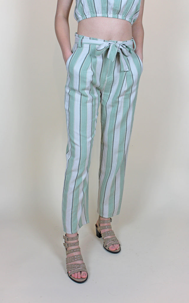 Bay Bay Pant - KINDRED-the boheme collective